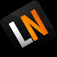 LausitzNews.de Emblem