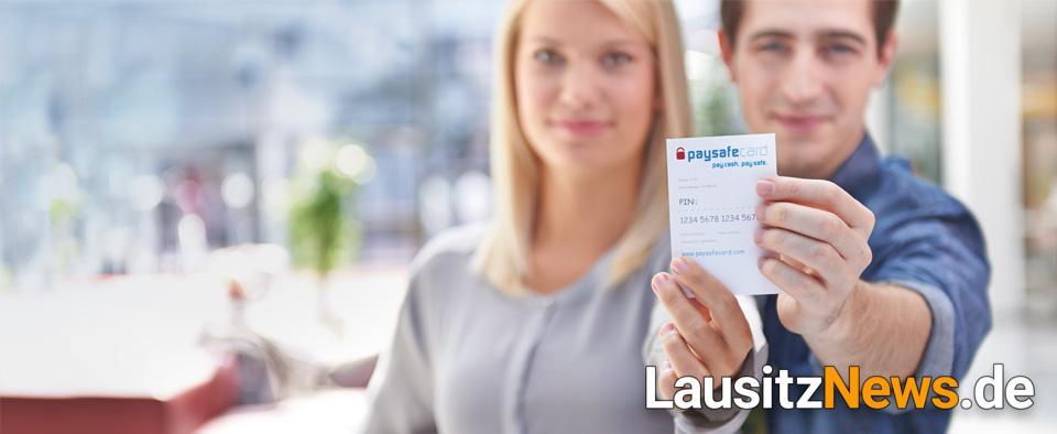 Paysafecard Zu Paypal