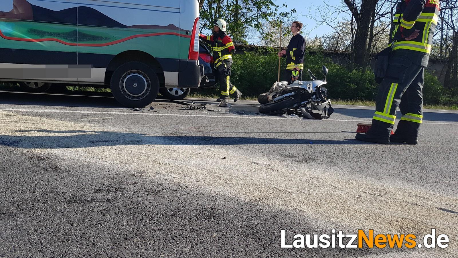 B6 Unfall Aktuell