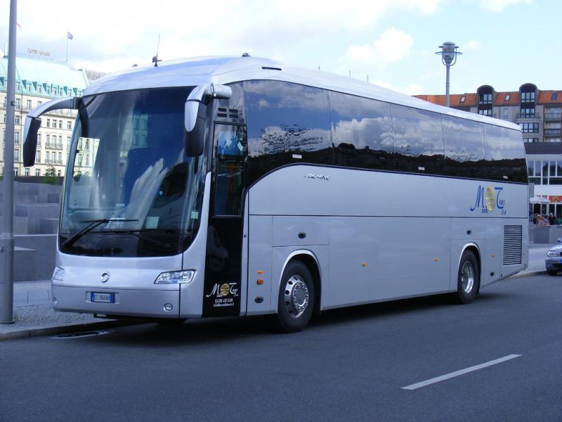 Fahrgast aus Reisebus verwiesen