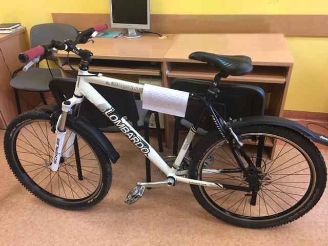 Zeugenaufruf zu zwei sichergestellten Fahrrädern