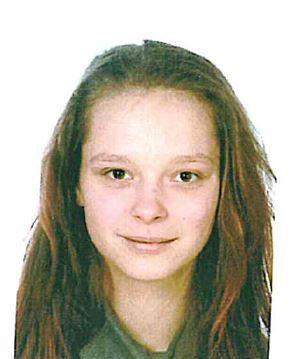 Wer hat die 16-jährige Jenny gesehen?