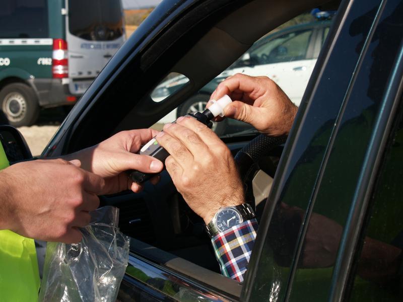 Betrunkene Kraftfahrer erwischt