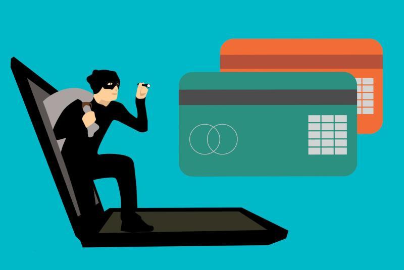 Falsche E-Mail von der Bank