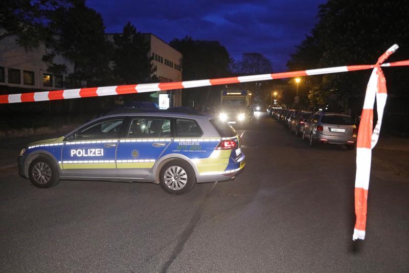 Familiendrama  Kinder in der Neustadt getötet