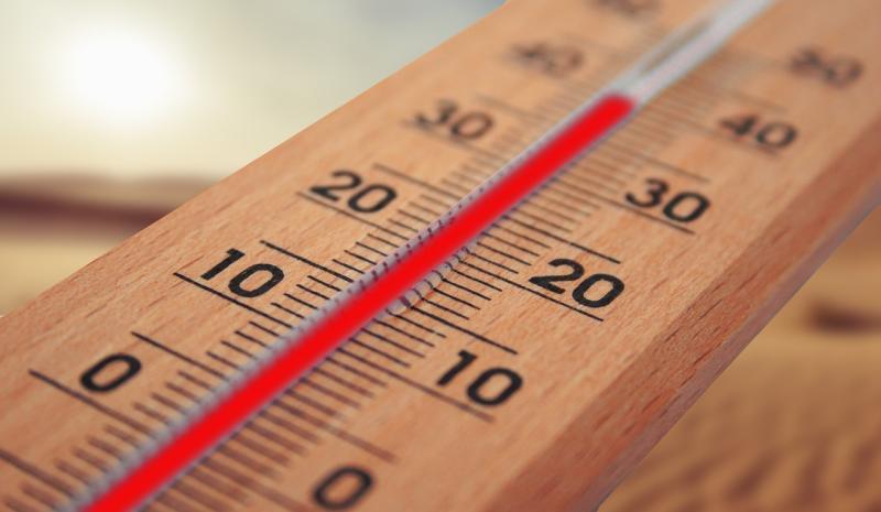 Hitzewelle birgt Gefahren für die Gesundheit