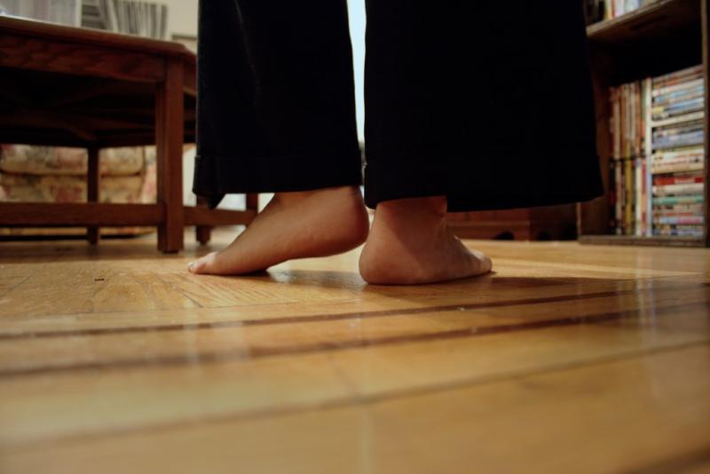 Gesunde Füße: So bleiben sie gesund