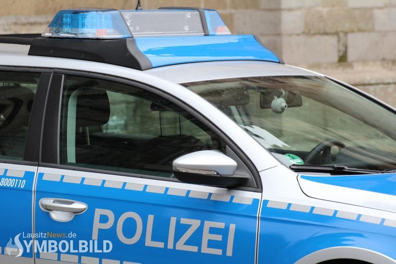 Audi kracht in Skoda - ein Verletzter