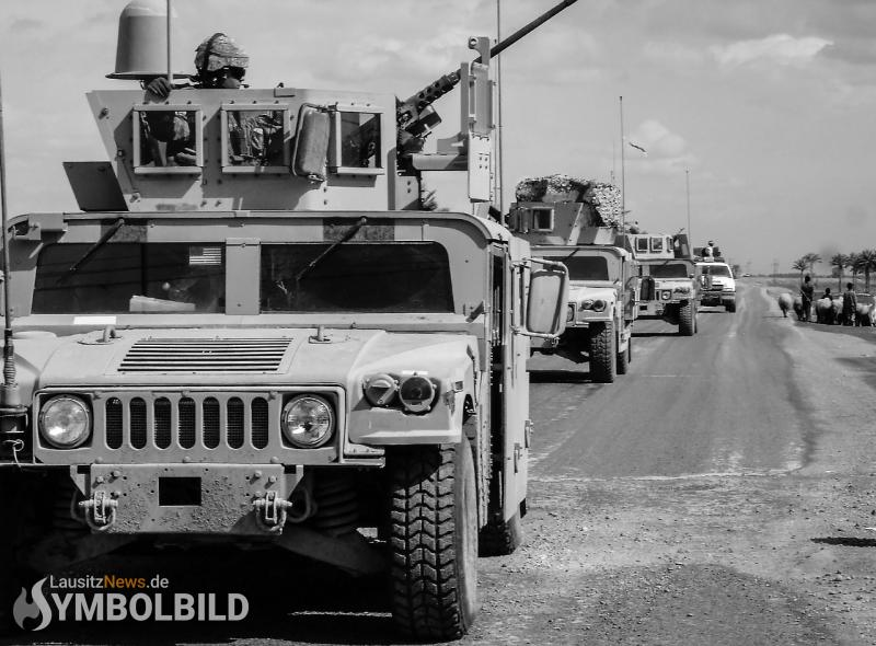 NATO-Übung »US DEFENDER Europe 2020«