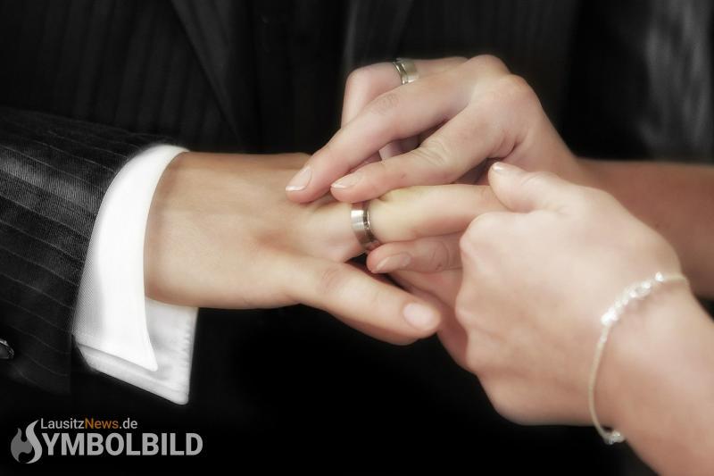 Andrang auf dem Standesamt – Brautpaare genießen Priorität