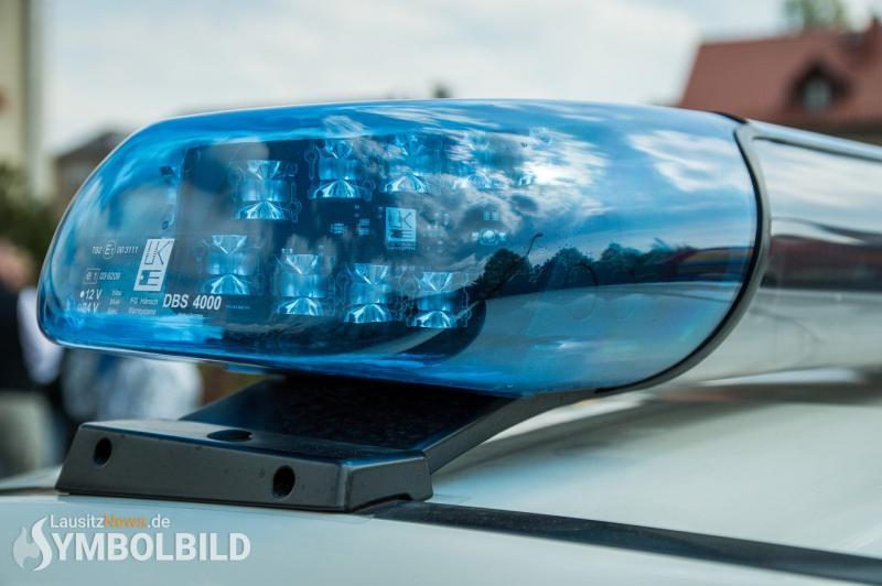 """Polizeischüler rufen """" Sieg Heil"""" - Polizeieinsatz"""