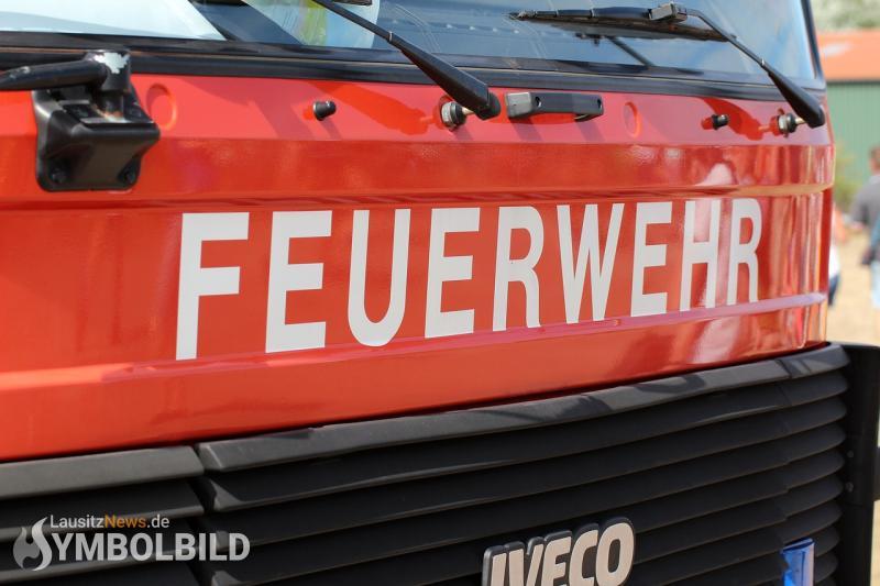 Mehrere Fahrzeugbrände in Sandow und Sachsendorf