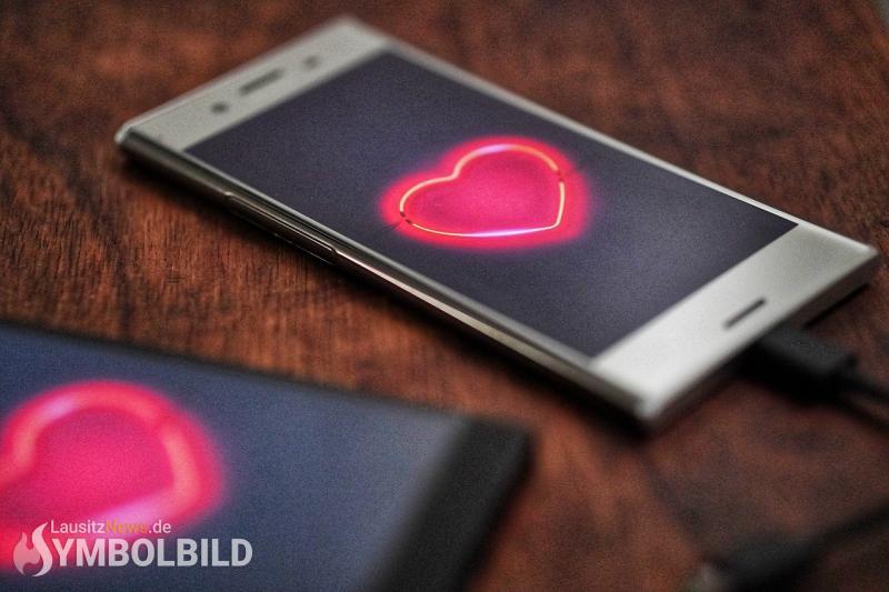 Die Online-Liebesfalle