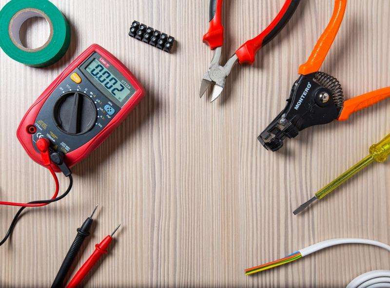 Elektrische Sicherheit in Unternehmen