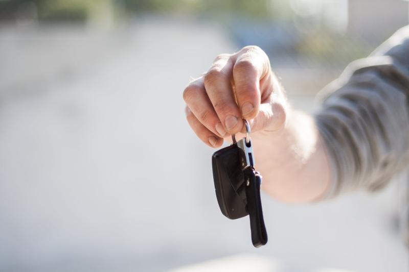 Kosten sparen bei der Autoversicherung