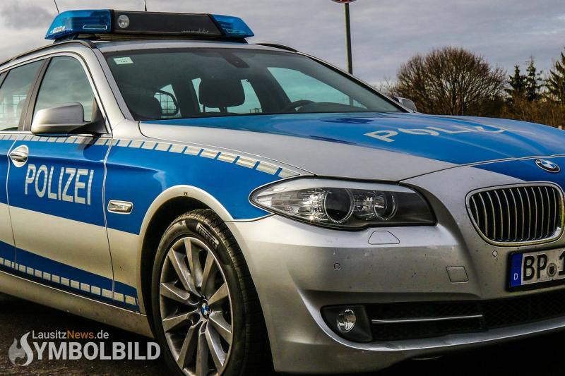 Abenteuerliches Reißaus vor Bundespolizeistreife