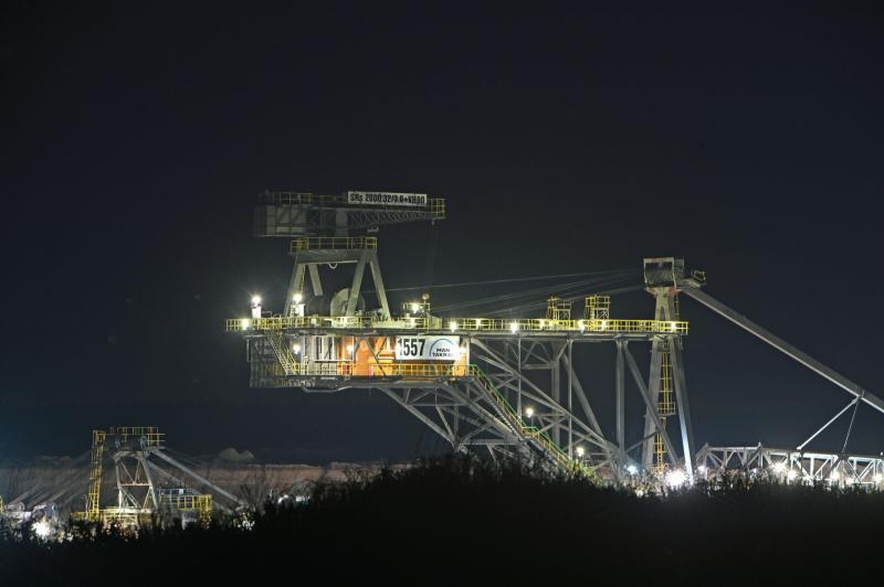 Ministerpräsidenten zu Kohleausstieg: Zügig mit konkreten Projekten beginnen
