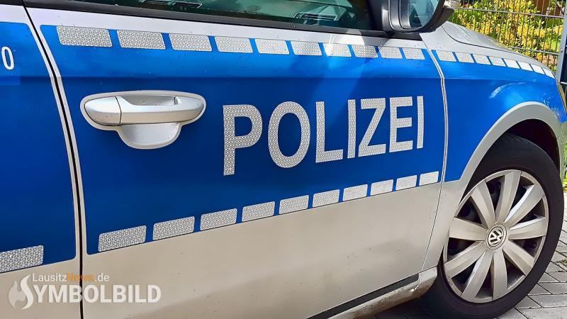 Fahrzeug beschädigt - Tatverdächtige gefasst