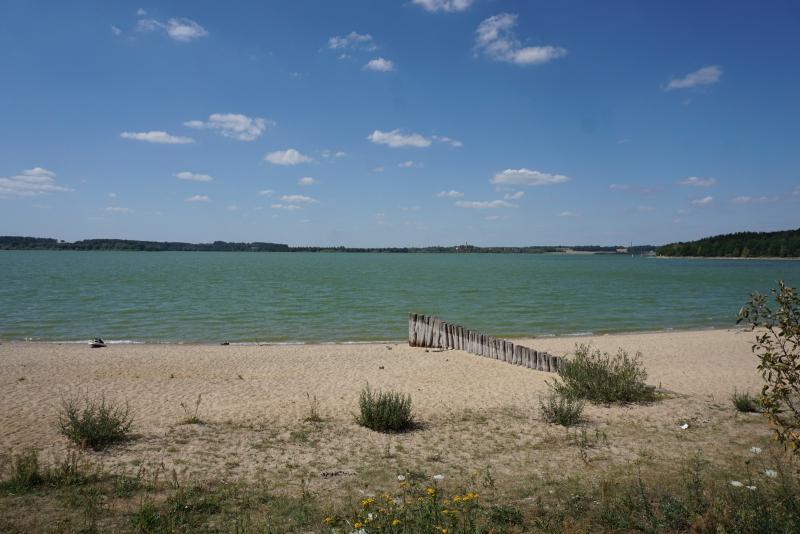 Das Gesundheitsamt Bautzen informiert zur Badewasserqualität der Talsperre Bautzen
