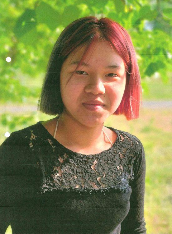 Polizei sucht nach vermisster 14-Jähriger