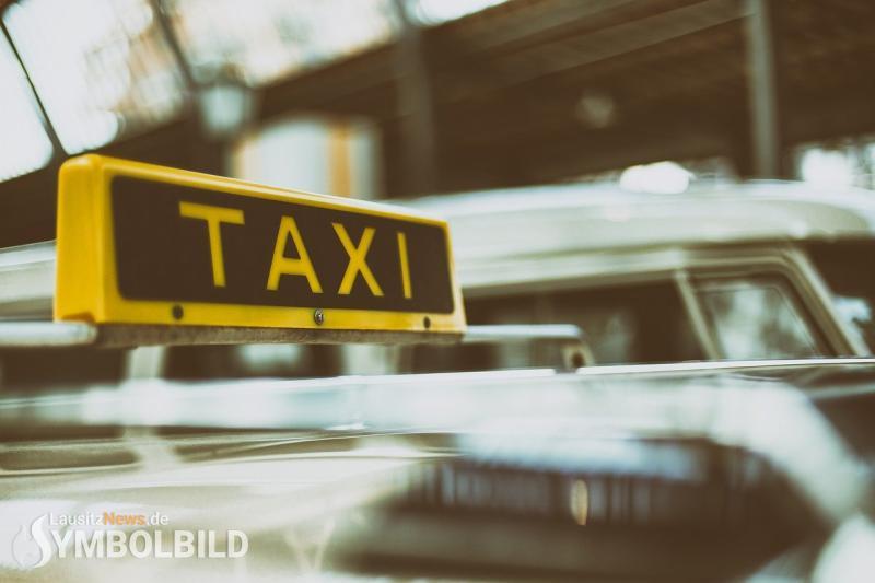 Taxifahrer verhindert Corona-Betrug