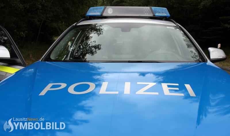 Polizist rettet Frau aus Elbe