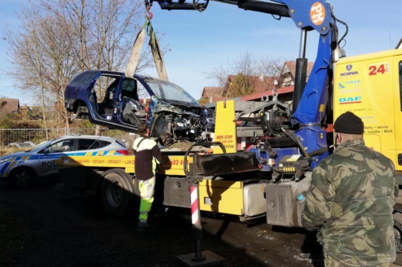 Schlag gegen internationalen Kraftfahrzeugdiebstahl