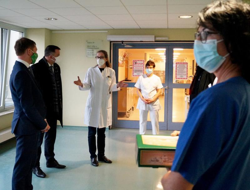 Corona-News: 67 Neuinfektionen - Sechs Todesfälle