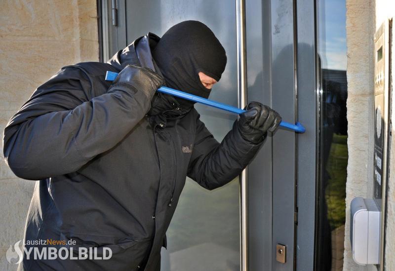 Werkzeuge aus Gartenlaube gestohlen