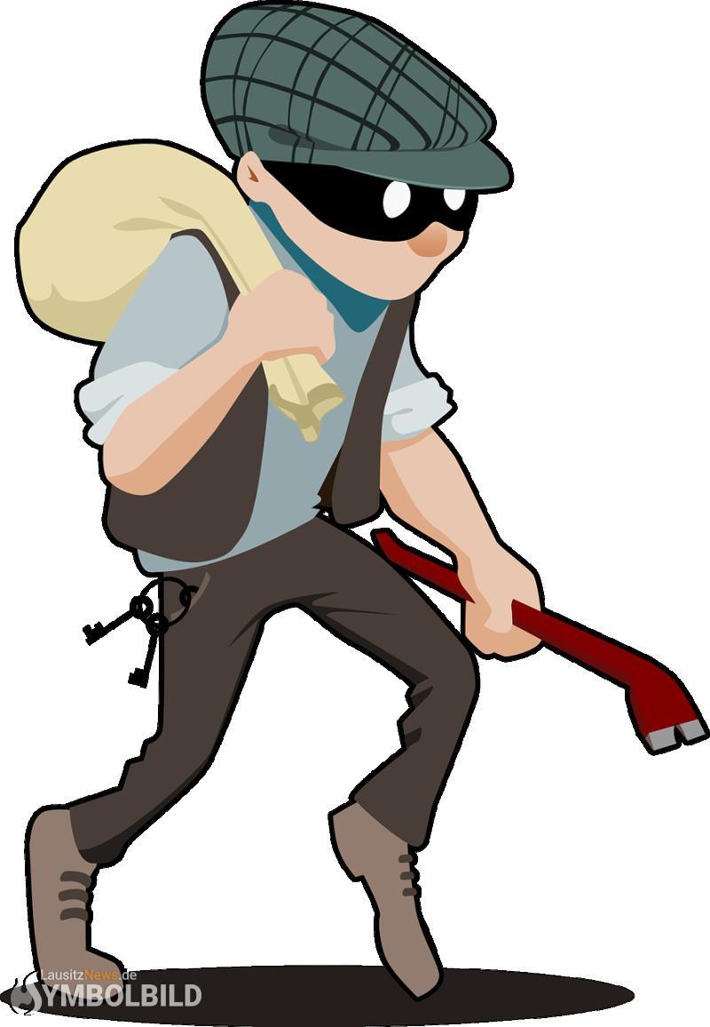 Hochwertiger Mähroboter gestohlen