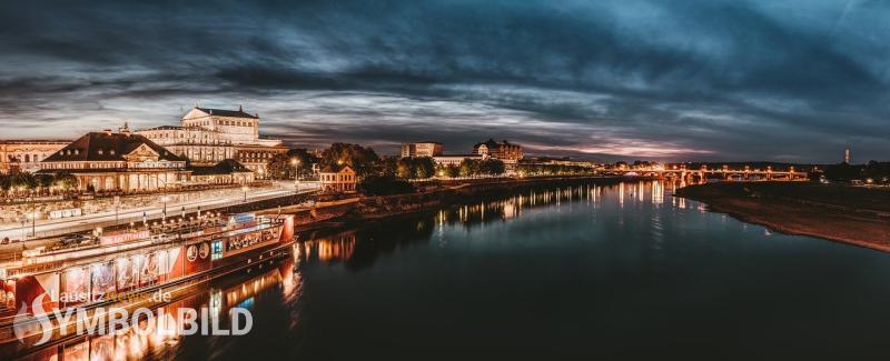 Premiere des IRONMAN 70.3 Dresden am 31. Juli 2022
